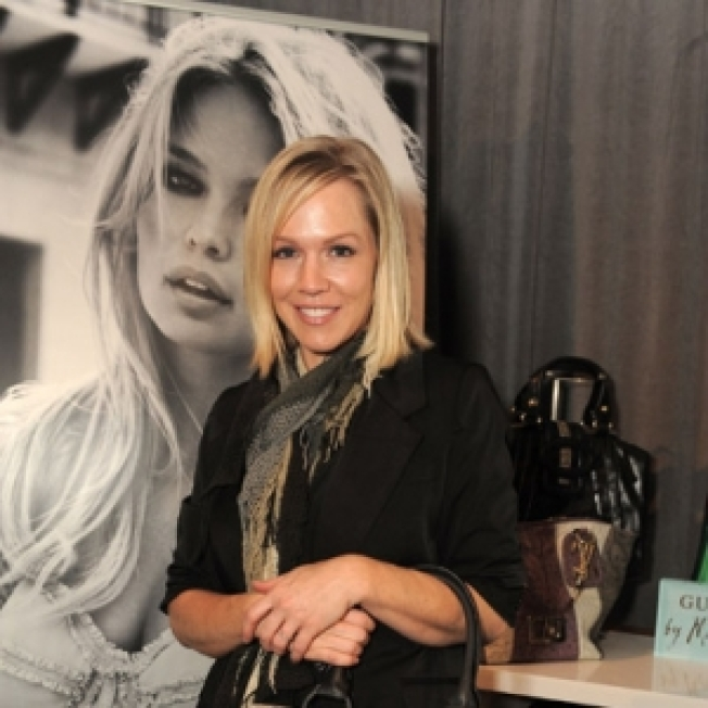 Jennie Garth: 'I'm Not Really Doing' '90210' Anymore