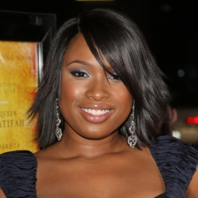 Jennifer Hudson 'Honored And Humbled' By Grammy Nominations