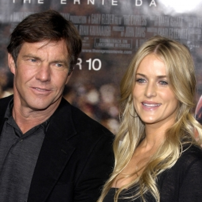 Dennis & Kimberly Quaid Agree To $750,000 Settlement From
