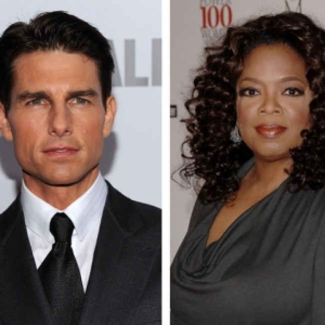 Tom Cruise & Oprah Not Attending Jett Travolta's Memorial