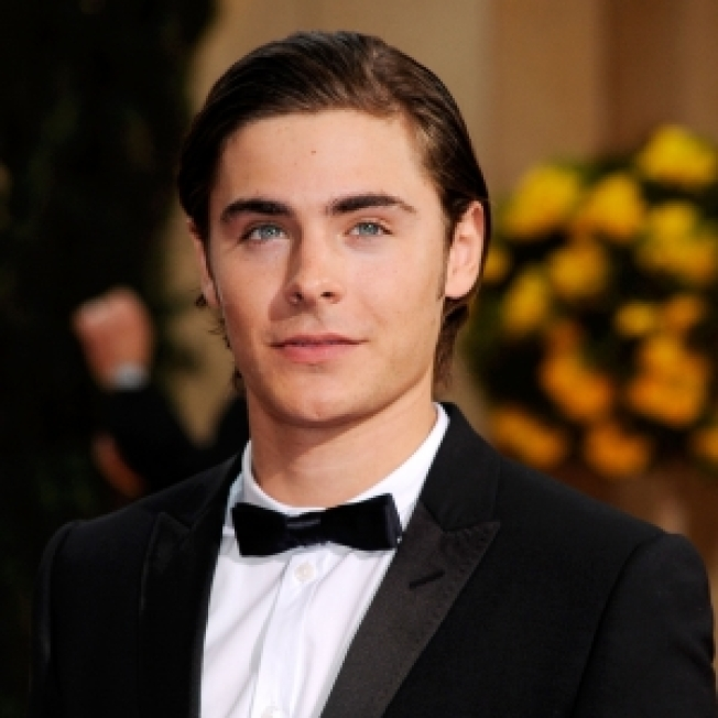 Report: Zac Efron Exits 'Footloose' Remake