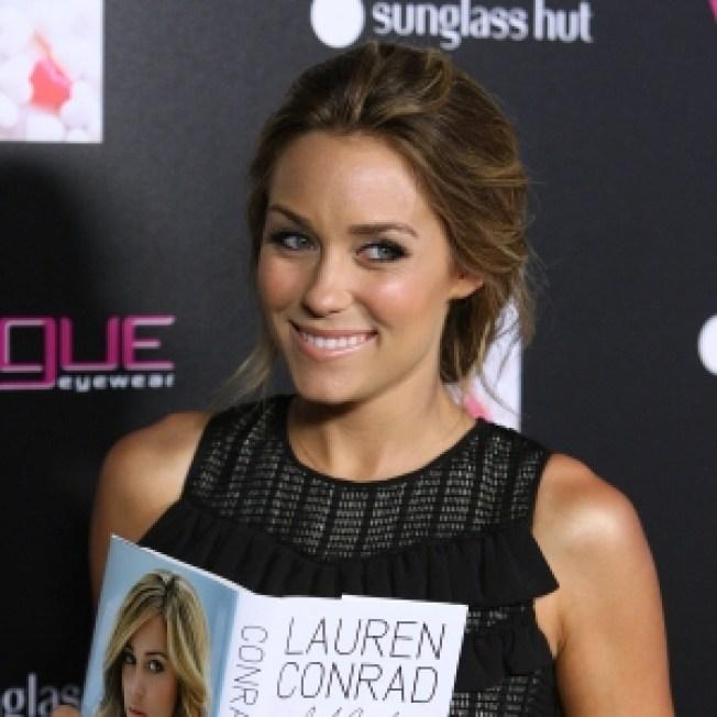 Lauren Conrad Talks Plastic Surgery, Motherhood & Life After 'The Hills'