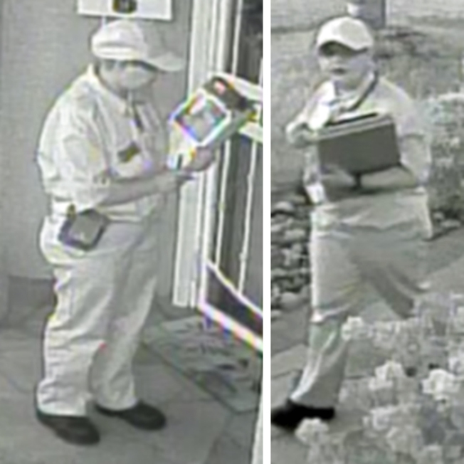 Photos Released of Bay Area Snake Scam Suspect