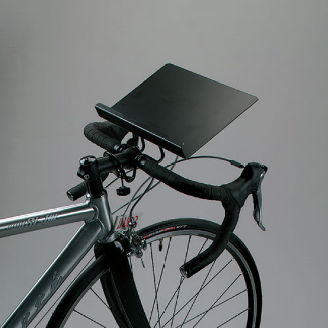 Book Holder for Your Bike Is a Cheap Way to Kill Yourself
