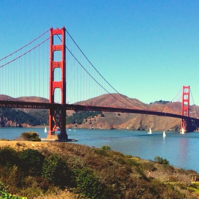 Who Stopped the Rain? 2013 Driest Year On Record in San Francisco