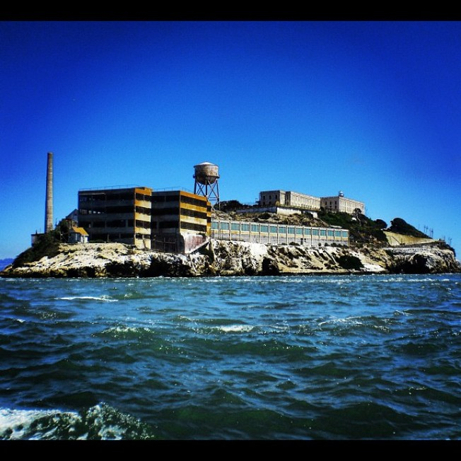 Exhibit Kicks Off on Alcatraz This Saturday