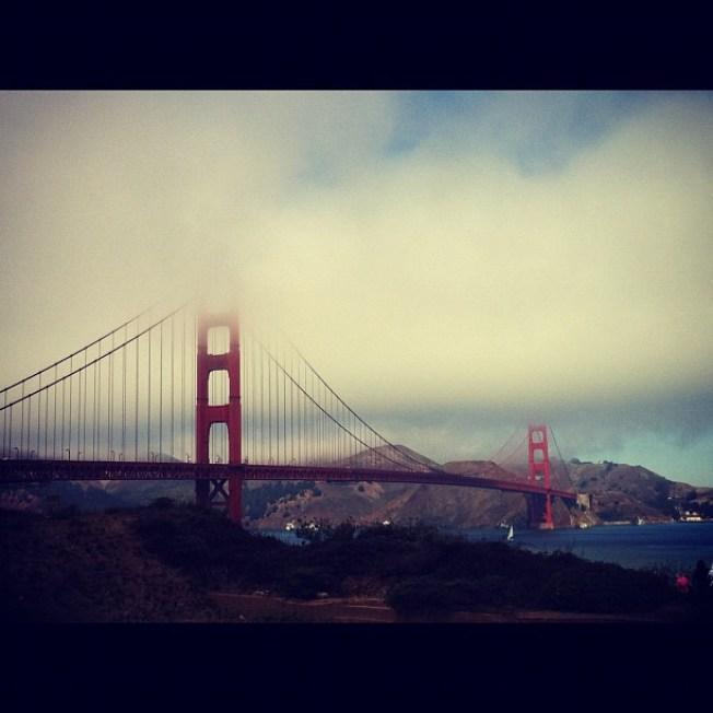 Woman Arrested After DUI Crash at Golden Gate Bridge Toll Plaza