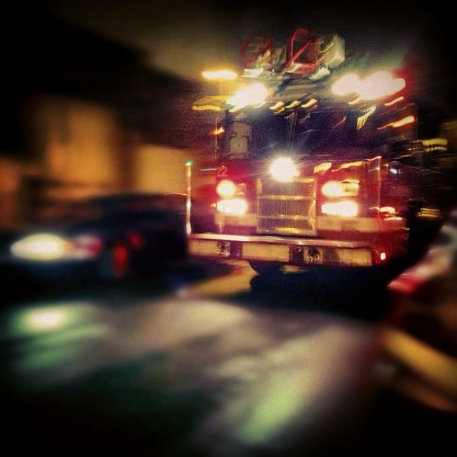 A San Jose Man, Woman and Child Die in Saturday Night Fire