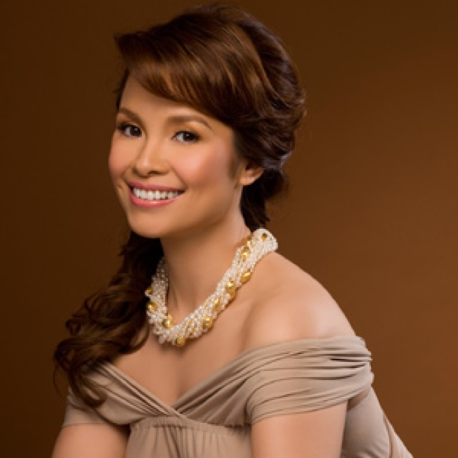 PhilDev Benefit Concert Featuring Lea Salonga on October 5