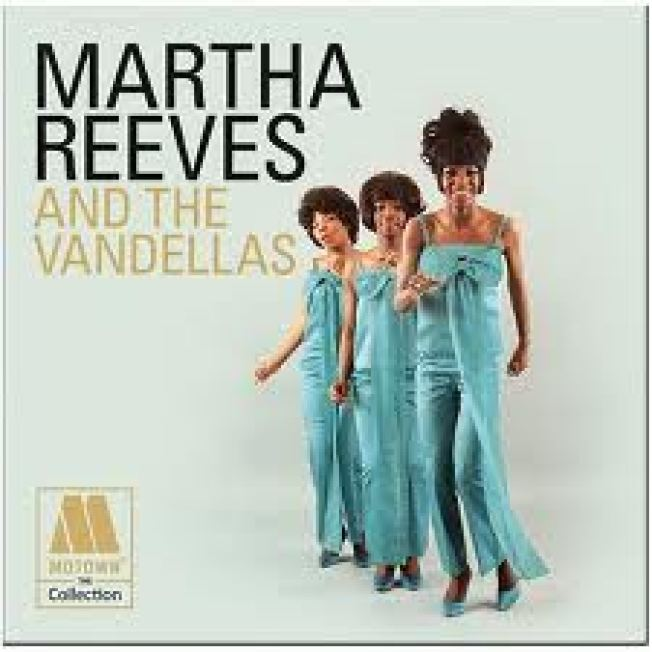 1/11: Martha Reeves & Improv Improvement