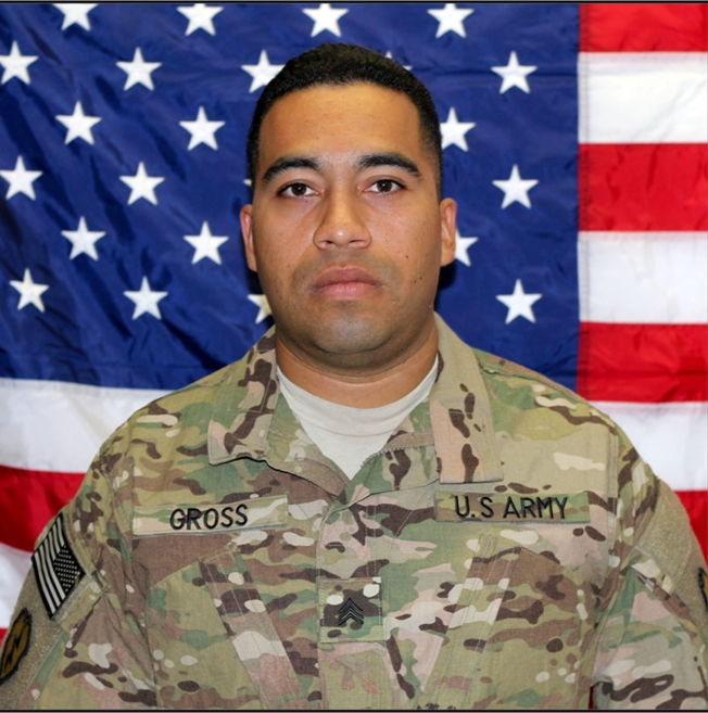 Soldier From Daly City Dies in Afghanistan