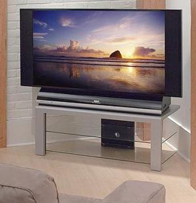 New Energy Efficient Televisions in Stores Saturday