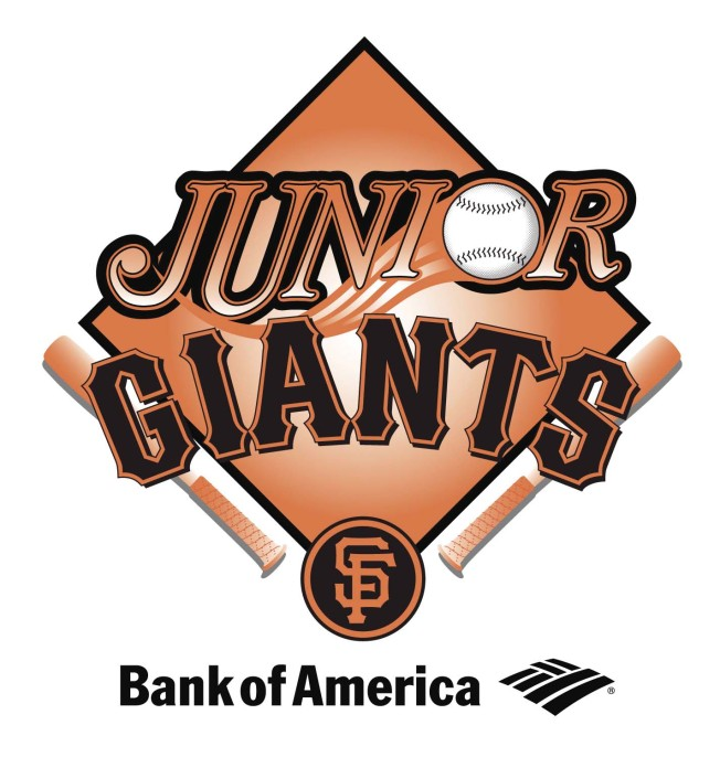 San Francisco Junior Giants' Day 2014