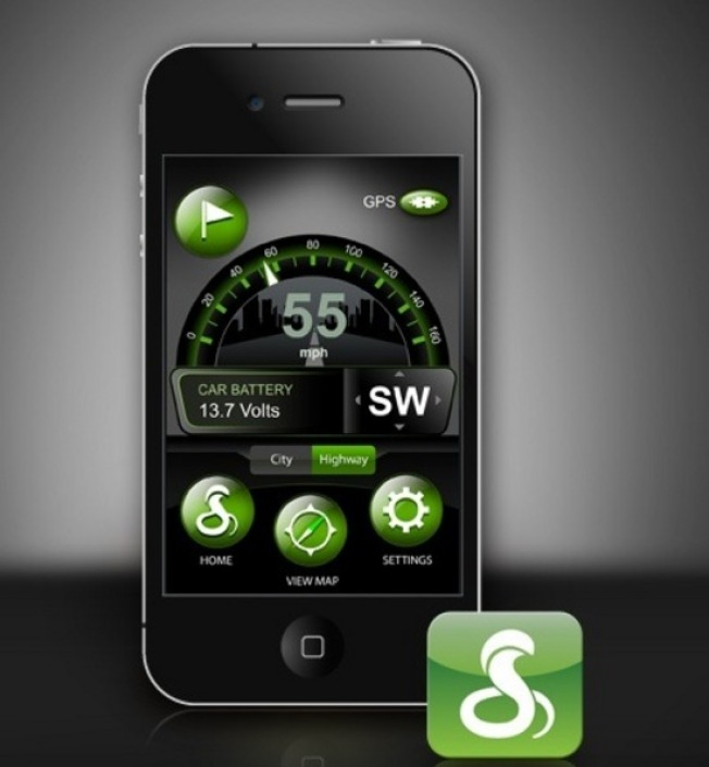 Turn Your iPhone Into a Radar Detector
