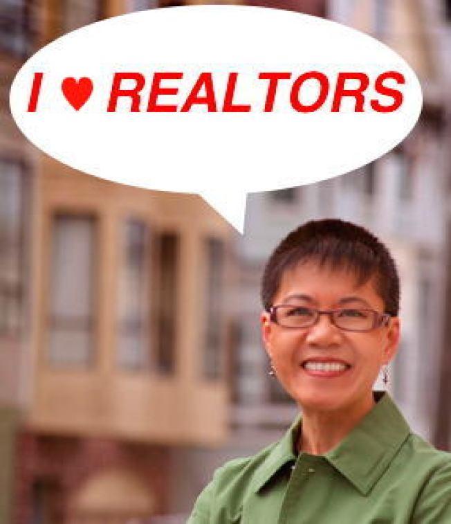 Smackdown: SFBG Calls Sue Lee a Realtor's Puppet