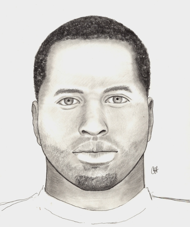 OPD Release Suspect Sketches in Robbery, Sex Assault Case