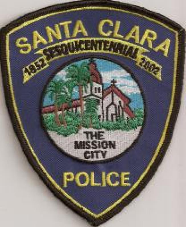 Human Corpse Discovered in Santa Clara