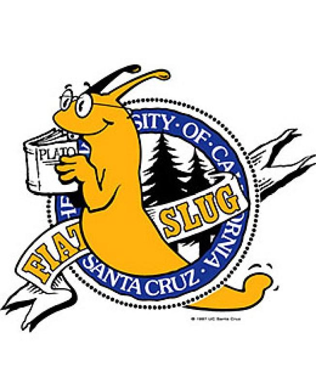 UCSC Celebrates 25 Years of the Banana Slug