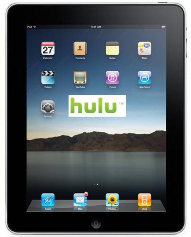 Hulu May Start Charging a Subscription — on the iPad - NBC ...