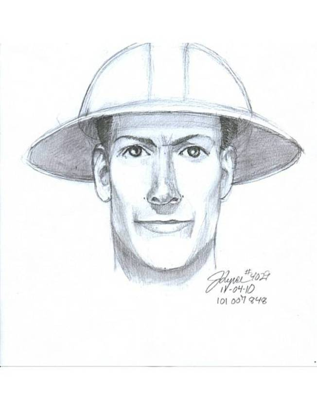 Search Continues for 'Utility Worker' in Russian Hill Murder