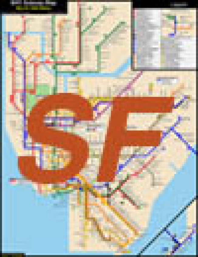 SF: A Rescue Plan for NYC?: In an interview in this week's...
