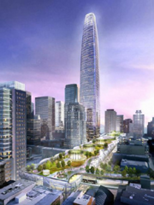 Last Call!: Public Opinion Sought on the Transbay Terminal