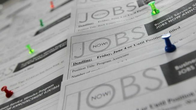 Bay Area Unemployment Rates Drop