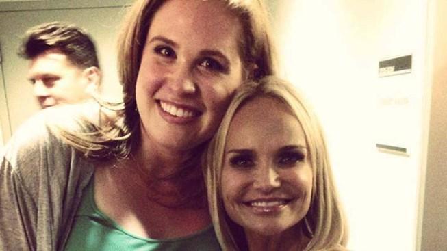 Music Teacher's Surprise Hollywood Bowl Duet Goes Viral