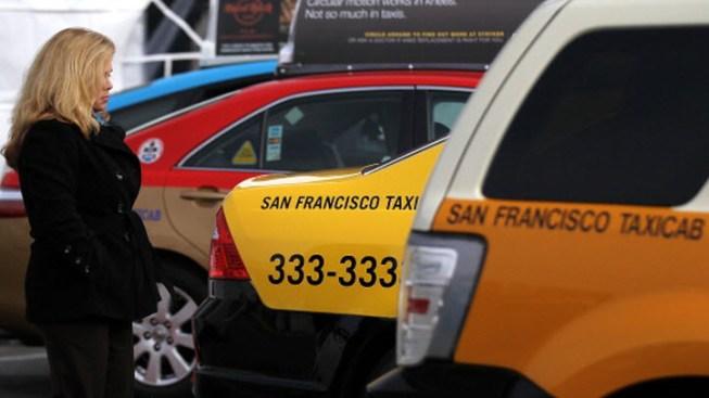 Cab Complaints Climb in San Francisco