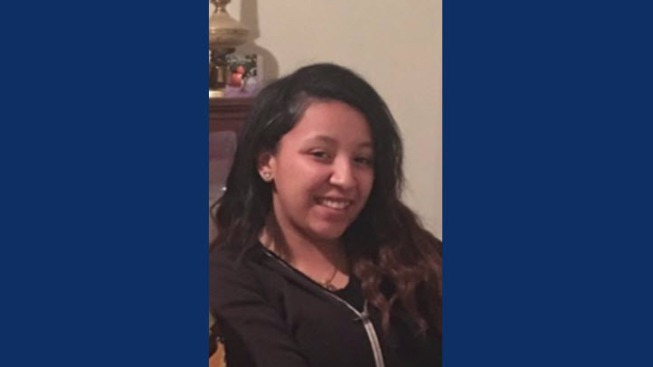 Oakland Police Seek Public's Help Finding Missing Teen