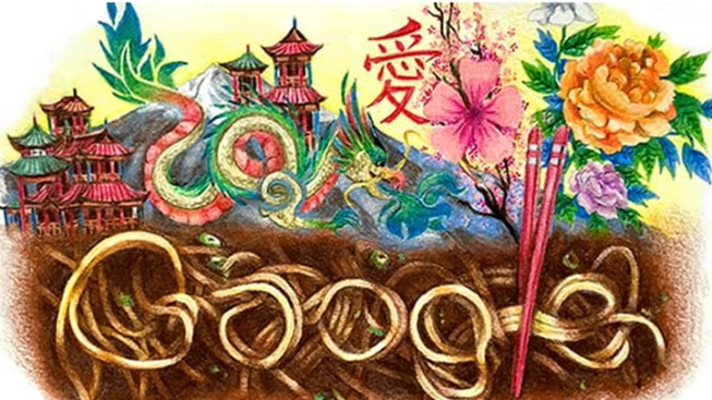 cupertino student a finalist in google doodle competition nbc bay area