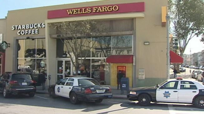 San Francisco Police Recover Money, Gun From Armed Robbery Suspect