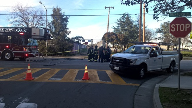 Hazmat Investigation Prompts Sunnyvale Preschool to Shelter-in-Place