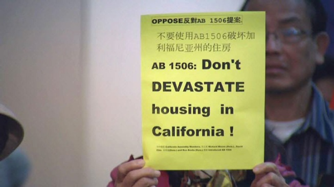 Landlords Protest Proposed Rent Control Changes at Assembly Housing Hearing