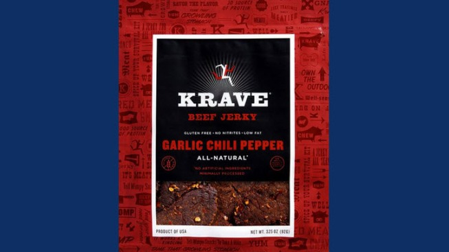 Krave Beef Jerky Recalled Due to Safety Concerns