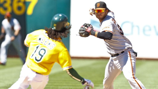 POLL: Giants or A's? Which Team Will Win More Games This Season?