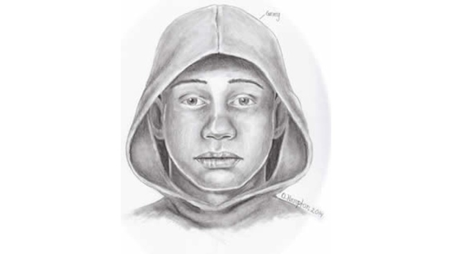 Police Sketch Shows Suspect Accused of Robbing UC Berkeley Student at Gunpoint