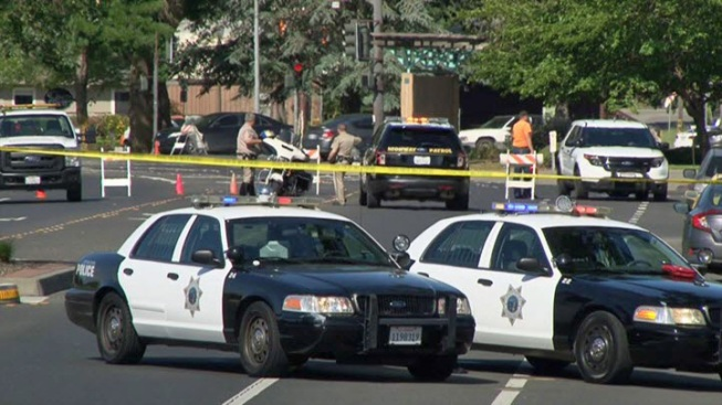 Suspect in Cotati Officer-Involved Shooting in Critical Condition