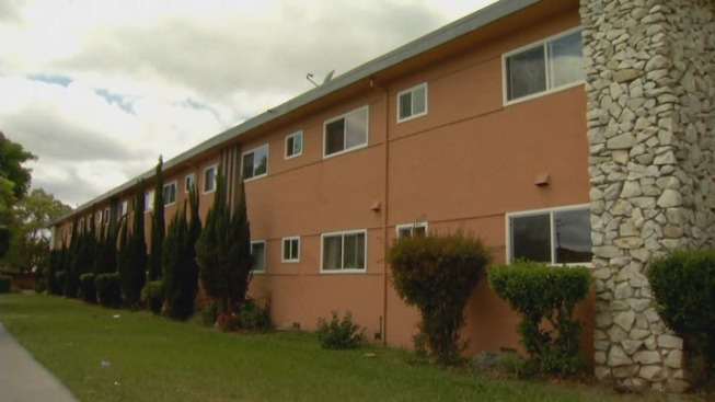 San Jose Apartment Complex Tenants Consider Legal Action Over 'Slumlord Conditions'