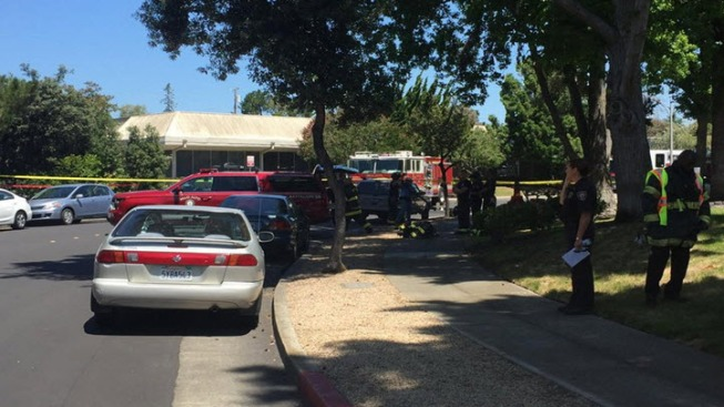1 Hospitalized, 13 Treated After Exposure to Incorrectly Mixed Chemical at Palo Alto Manufacturing Company