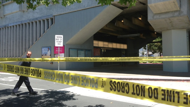 El Cerrito BART Station Reopens After Shooting