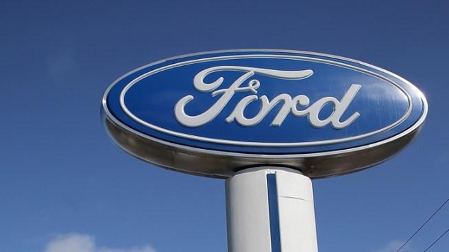 Ford Explorer, Taurus, MKS recalled to fix locks
