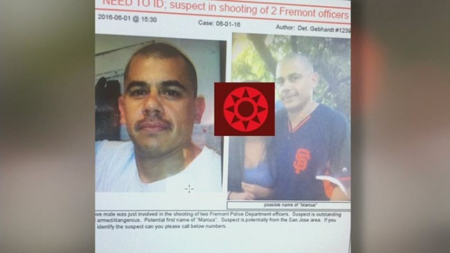 San Jose Man Suspected of Shooting Two Fremont Police Officers Committed Suicide: Coroner