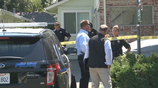 California man kills his 2 children, then hangs himself - FOX10 News