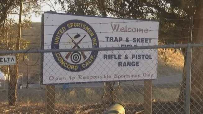 Contra Costa County Sheriff's Office Investigating Fatal Shooting at Concord Gun Range