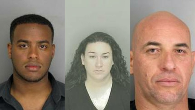 Walnut Creek Police Arrest 3 Accused of Cocaine Dealing at Nightclubs