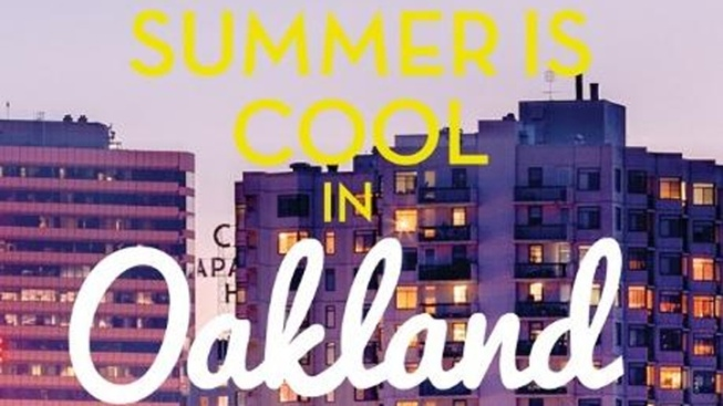 "Oakland Markets Itself to Citizens of Sacramento: Come Be ""Cool"""