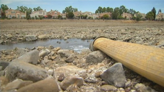 Extreme Drought Could Cost California $2.2 Billion, 17K Jobs: Study