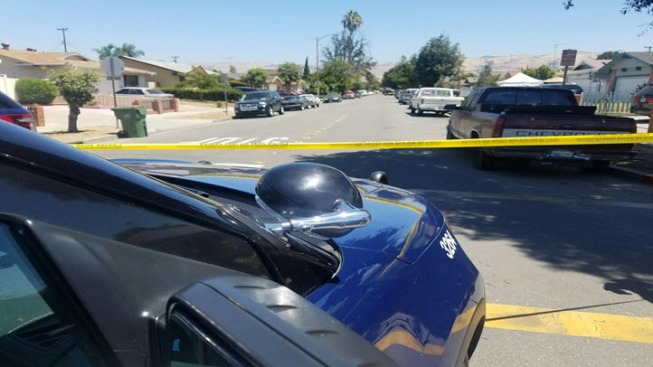 Police Investigating Double Shooting in East San Jose