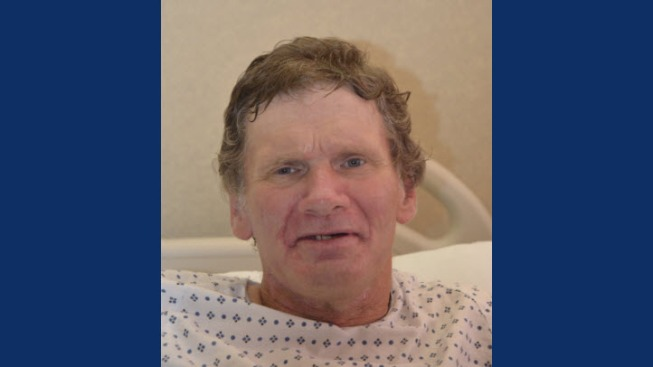 San Francisco General Hospital Mystery Patient Identified